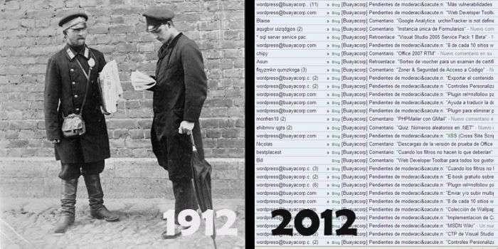 Досягнення людства за останні сто років? (12 фото)