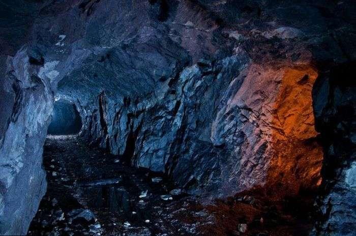 Таємничі занедбані шахти (38 фото)
