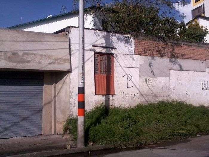 Будівельні маразми. Частина 5 (37 фото)