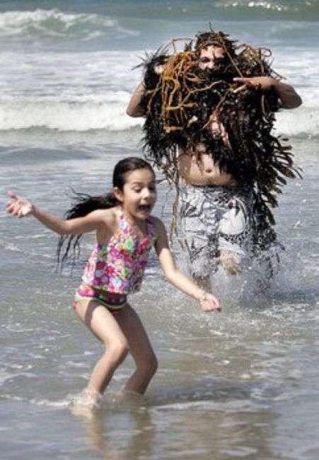 Літні курйози на пляжі (37 фото)
