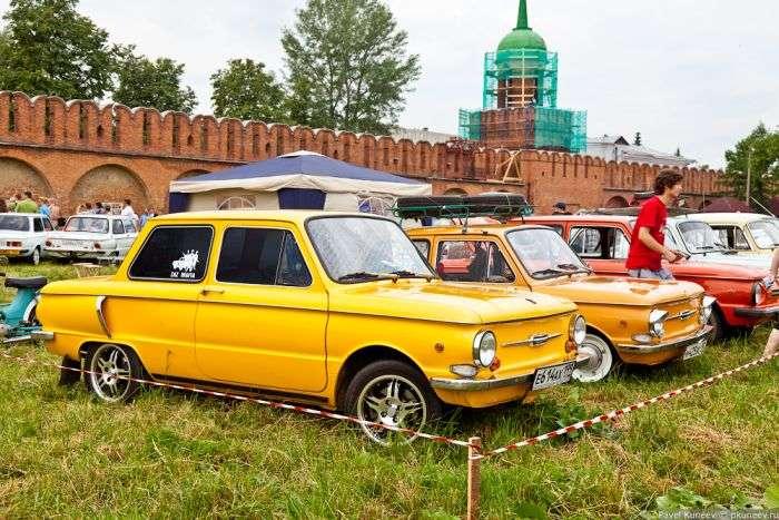 Виставка Автострада 2012 (60 фото)