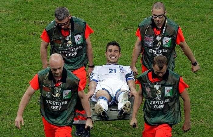 Гості чемпіонату ЄВРО-2012 (11 фото)