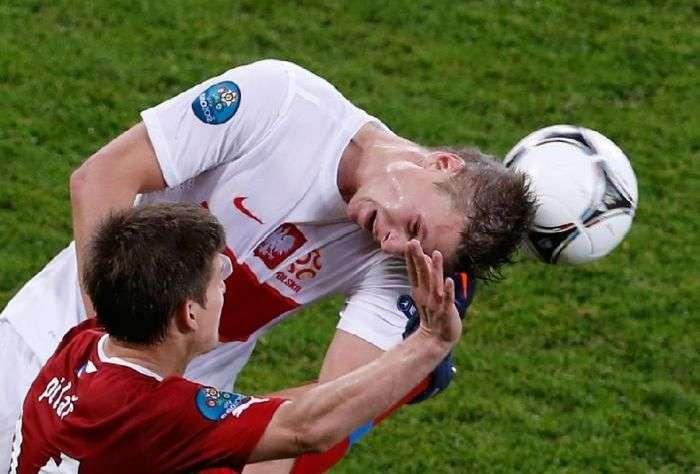 Круті знімки з Євро-2012 (41 фото)