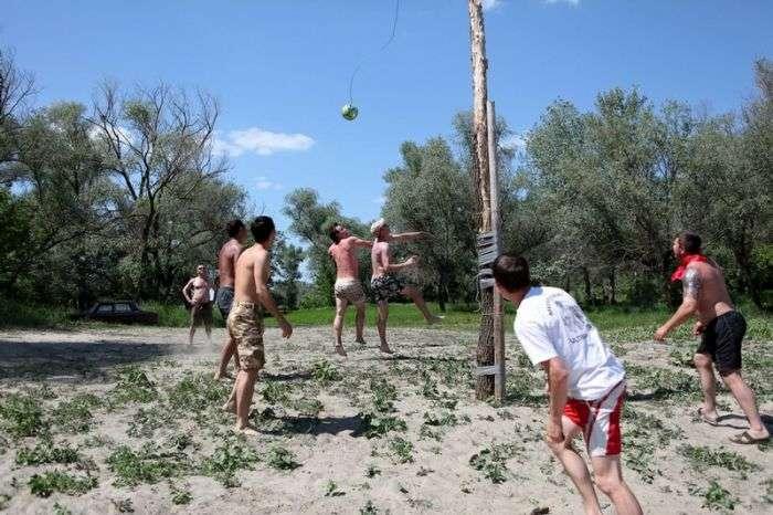 Російське літо для російських людей (47 фото)