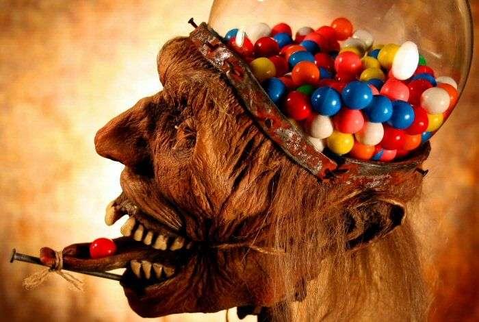 Як відучити дітей від солодощів? (5 фото)