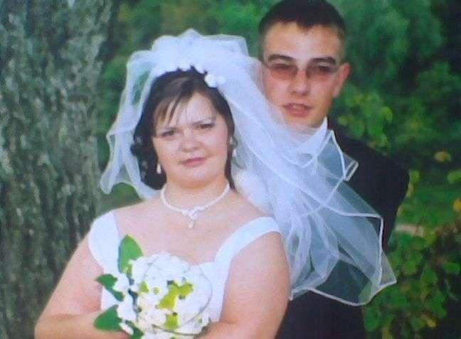Гопники і їх нареченої (39 фото)