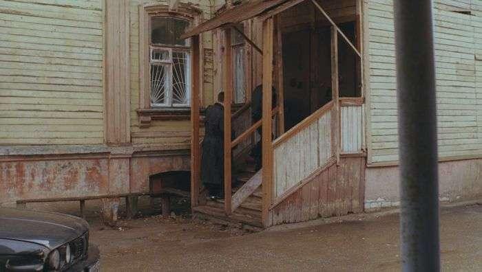 Як знімався фільм Жмурки (46 фото)