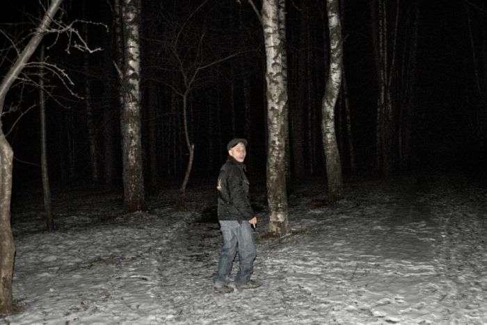 Пошук ночівлі уздовж Транссибірської магістралі (31 фото)
