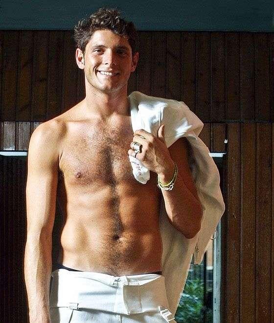 Олімпійські спортсмени 2012 (48 фото)