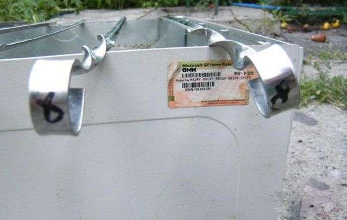 Робимо IT-мангал з підручних засобів (10 фото)