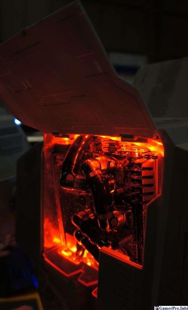 Карколомний модінг в стилі Star Wars (10 фото)