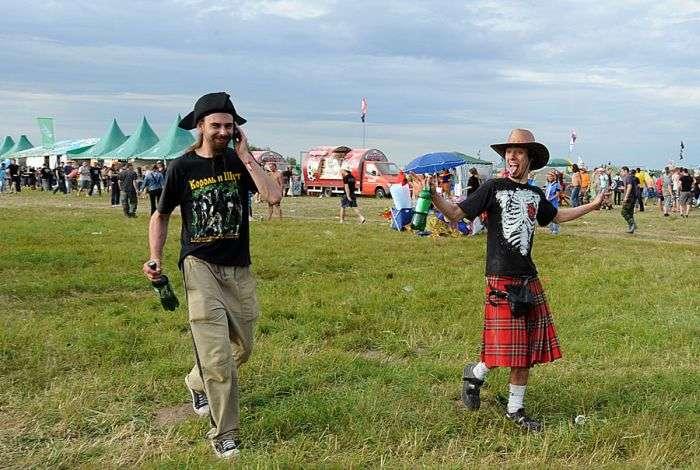 Фестиваль Нашестя 2012 (45 фото)