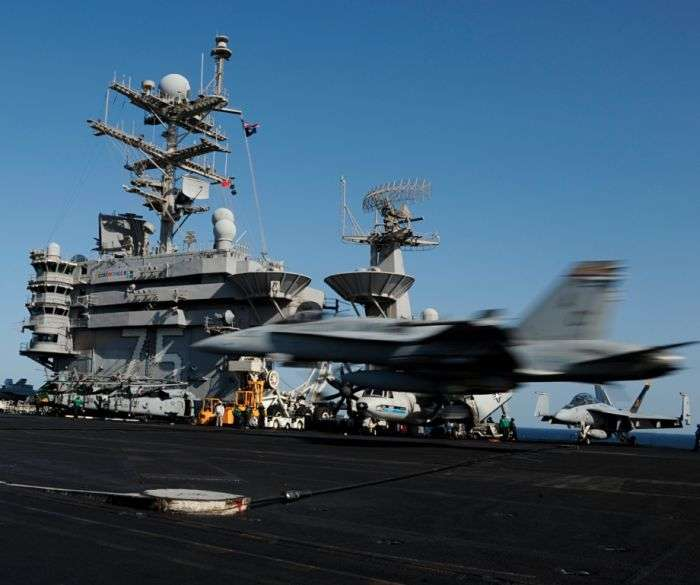 Озброєння ВМФ США (95 фото)