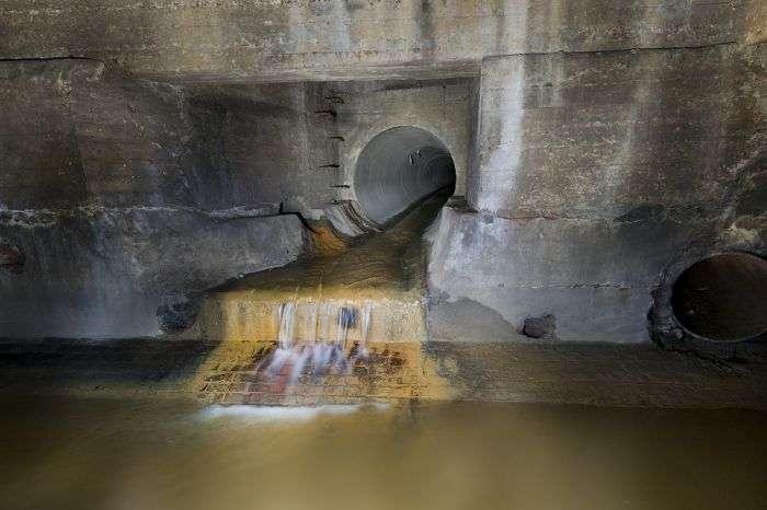Підземна Москва (22 фото)