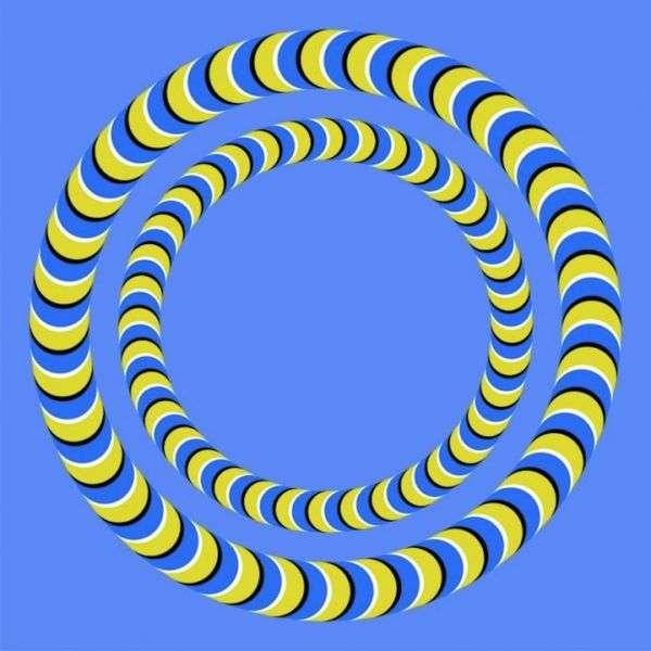 Підбірка оптичних ілюзій (11 фото)