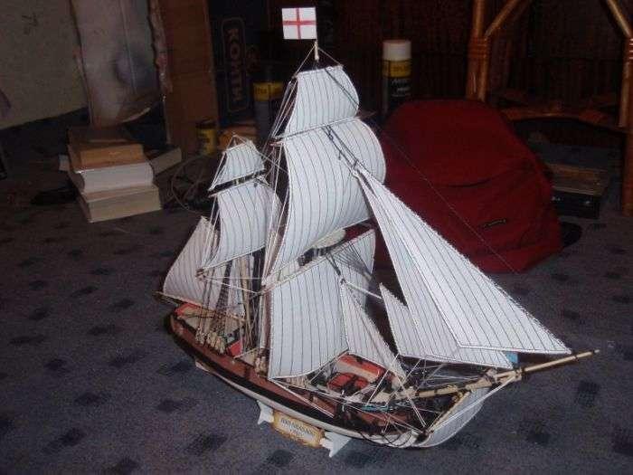 Круті моделі оригамі (43 фото)