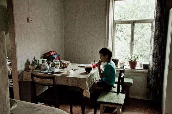 Радянська Перм (86 фото)