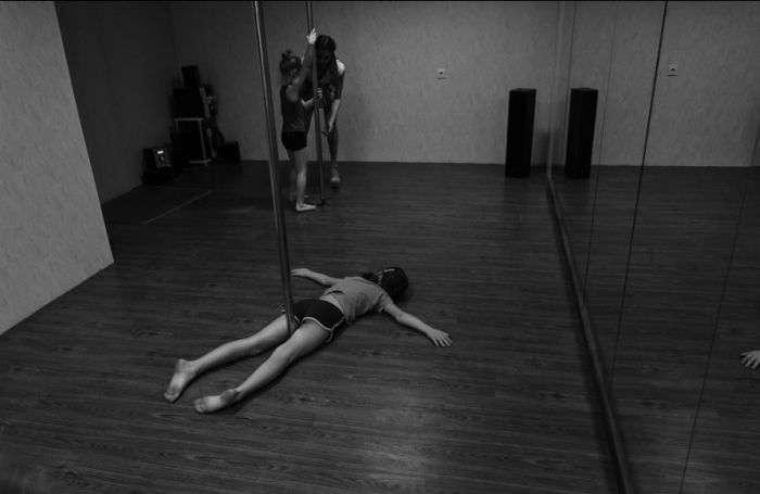 Дитяча секція з Pole dance (17 фото)