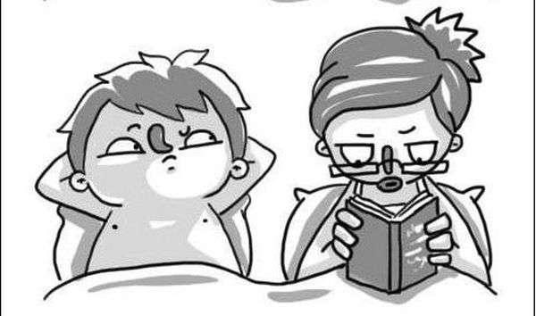 Життєвий комікс (9 картинок)