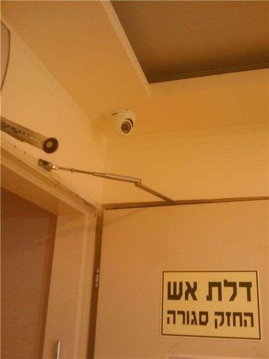Умови для ізраїльських солдатів (27 фото)