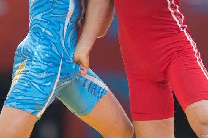 Смішні знімки з Олімпіади 2012 (105 фото)