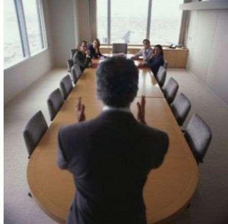 Способи управління громадськістю за допомогою ЗМІ (3 фото + текст)