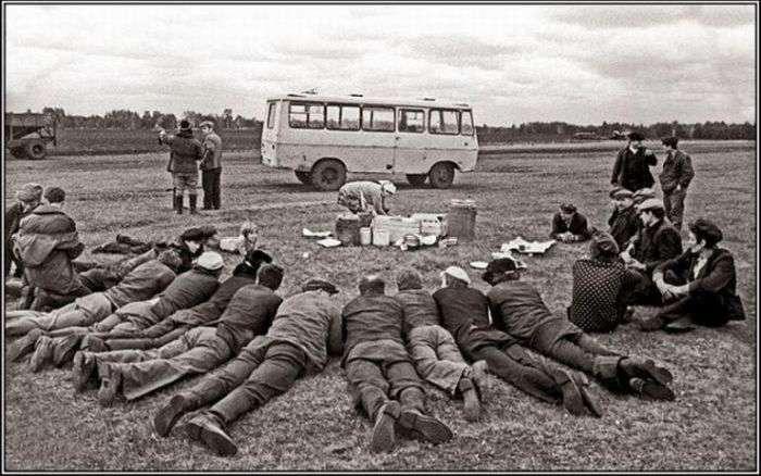 Дух радянського часу (51 фото)