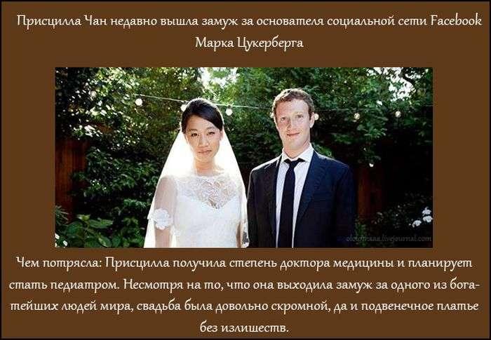 Дружини мільярдерів, які будують свій бізнес (15 фото)