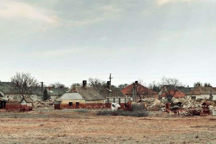 Трагедія в угорському лісі (9 фото)