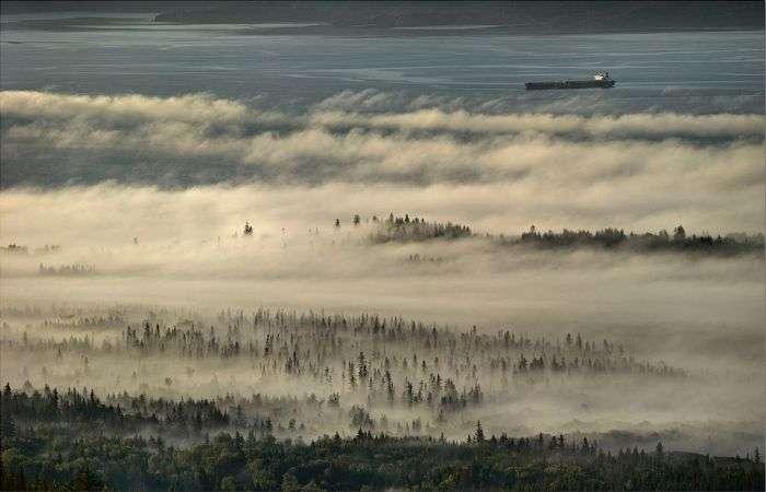 Чарівні фотографії нашої планети (60 фото)