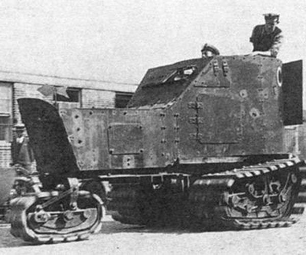 Амуніція і зброя Першої світової війни (42 фото)