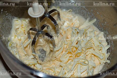 Творожный пирог с лесной земляникой выпечка,десерты,кулинария