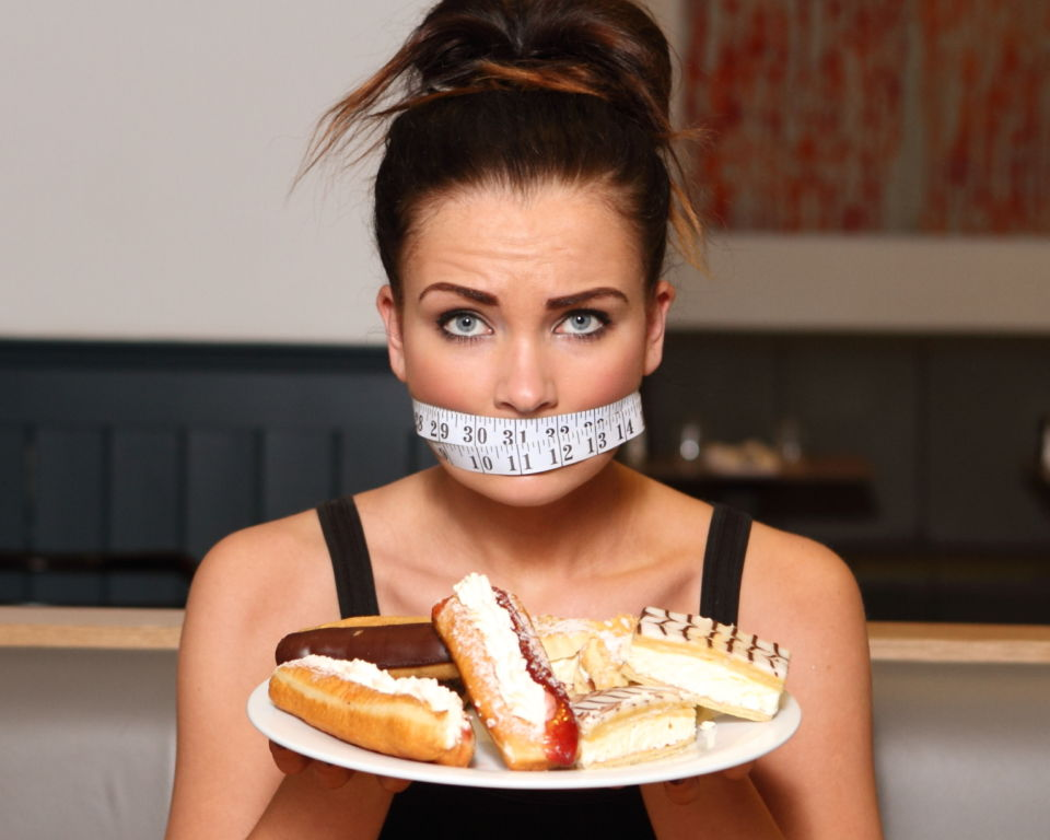 10 хитростей, которые помогут похудеть без диет Здоровье