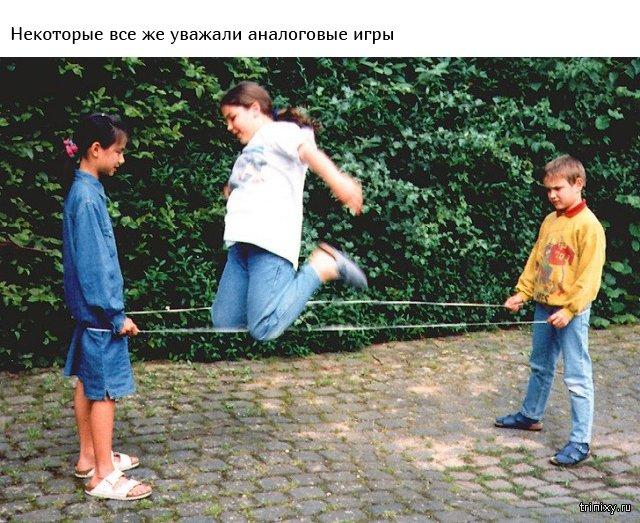 Вещи из детства, которые вы точно помните Интересное