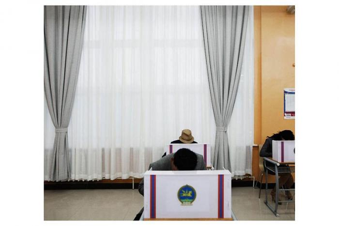 Монголия — страна, в которой можно потеряться путешествия,Путешествие и отдых
