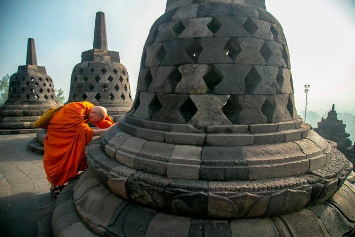 Красочный буддийский праздник путешествия,Путешествие и отдых