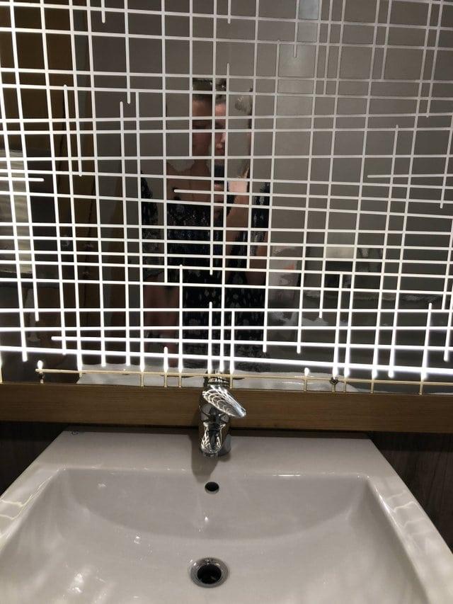 Селфи в ванной, которые мы заслужили Юмор