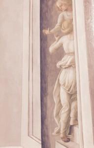 В палаццо Барберини