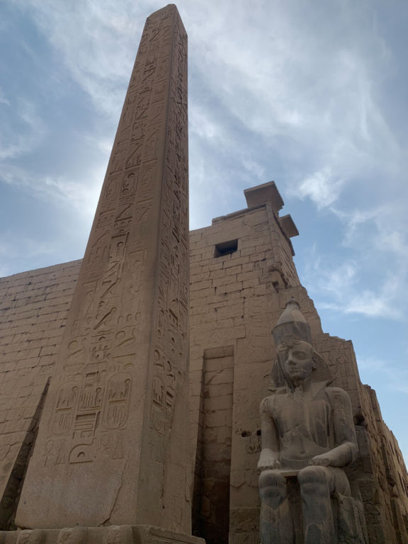 Египетские мумии: что они скрывают? История