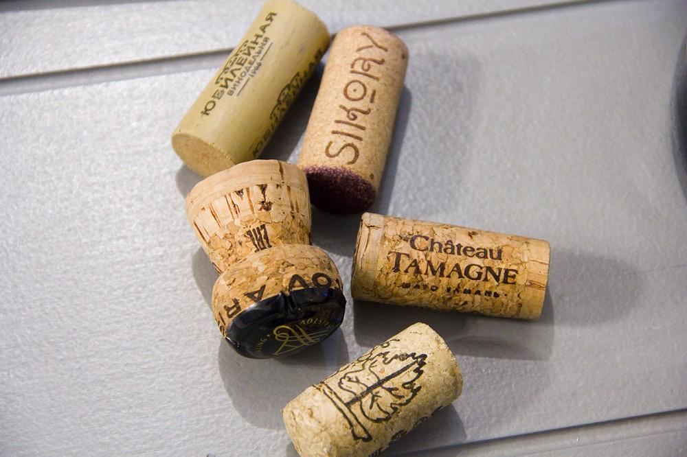 Вино как искусство