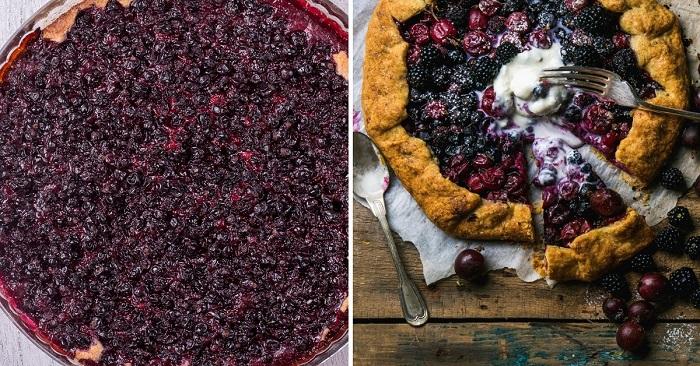 Как приготовить пирог со смородиной Кулинария,Выпечка,Дом,Кухня,Лето,Пироги,Питание,Продукты,Смородина