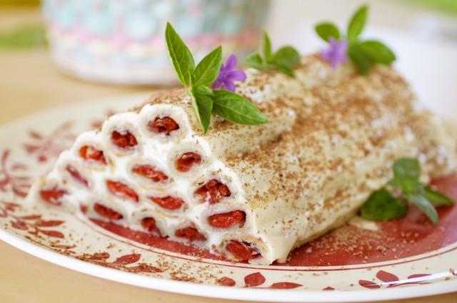 Торт «Пирамида»: простой рецепт приготовления Кулинария