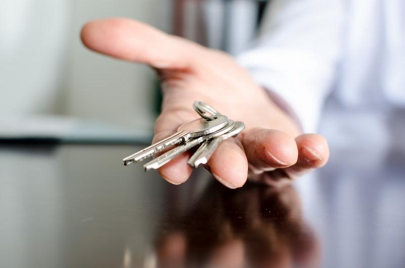 Как перестать терять ключи и другие предметы Советы,Быт,Дом,Ключи,Приметы,Психология,Эзотерика