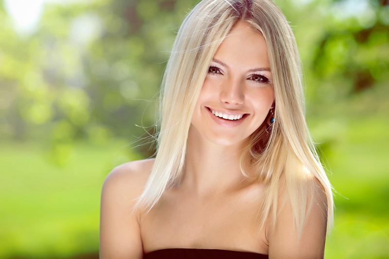Как осветлить волосы в домашних условиях Вдохновение,Советы,Волосы,Красота,Лайфхаки,Уход