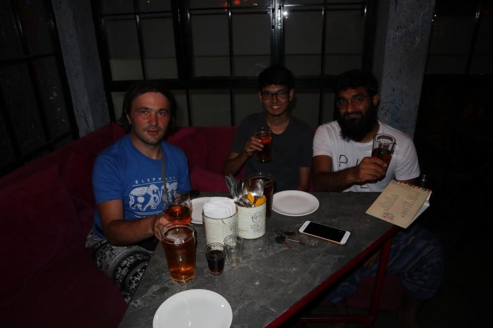 Шри-Ланка - Индия - Бангладеш - Непал. Путешествие успешно состоялось Путешествия,Непал,Бангладеш,Индия,Азия,Шри-Ланка