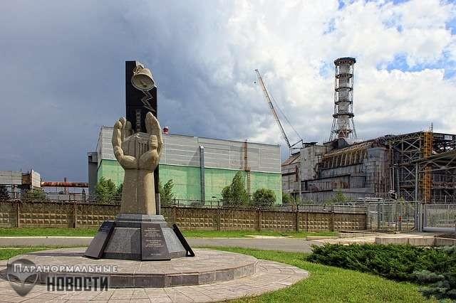 Странная история Черной птицы Чернобыля Тайны и мифы