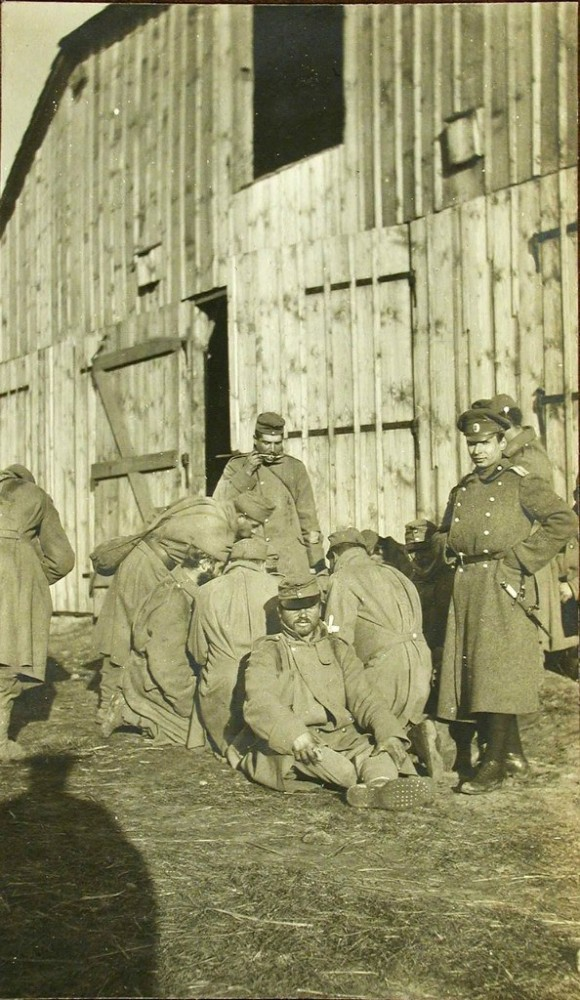 Императорские ВВС в Великой войне Россия и ее история,20 век,ПМВ,Фото
