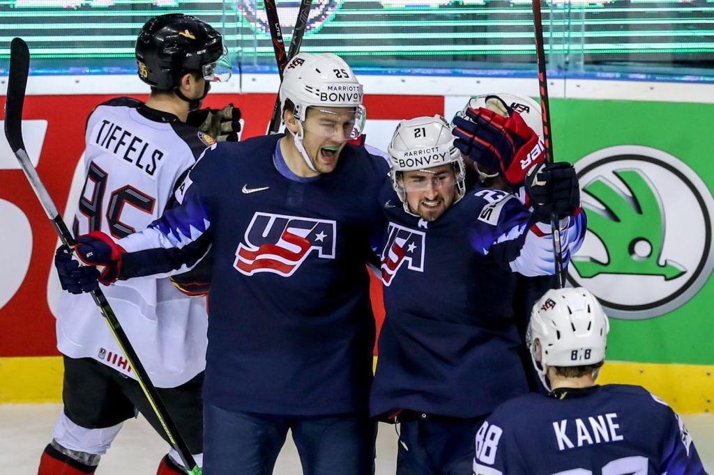 Дмитрий Орлов: Политика вокруг матча Россия – США? Нам все равно кого побеждать Спорт