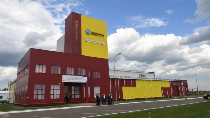 Саранский завод «Оптиковолоконные Системы» завершил проект модернизации производства события,Новости,сделано у нас