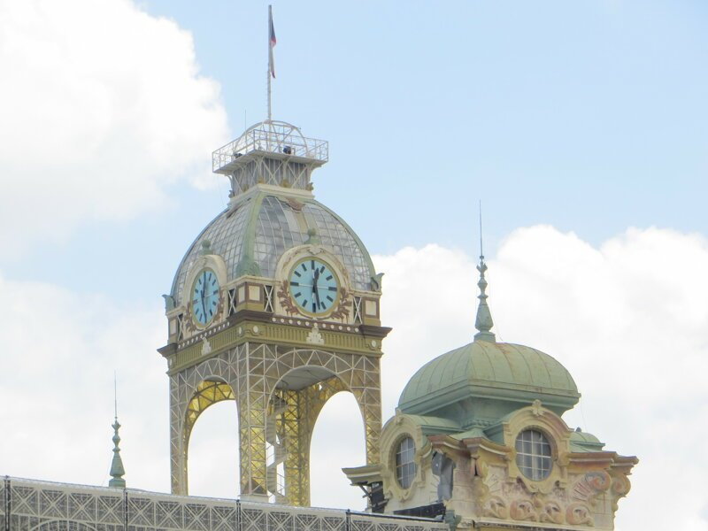 Прага. Голешовице путешествия,Путешествие и отдых